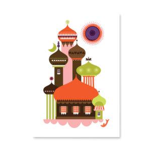 Kremlin Poster Special Edition