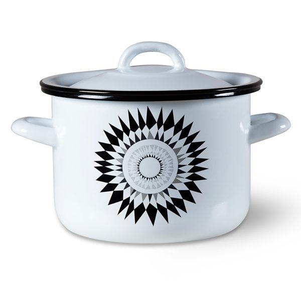 Midnattssol cooking pot